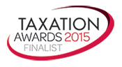 Taxation Awards 2015 Finalist